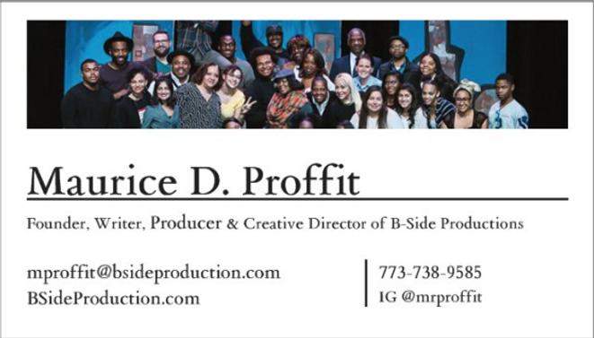 Maurice D. Proffit.png
