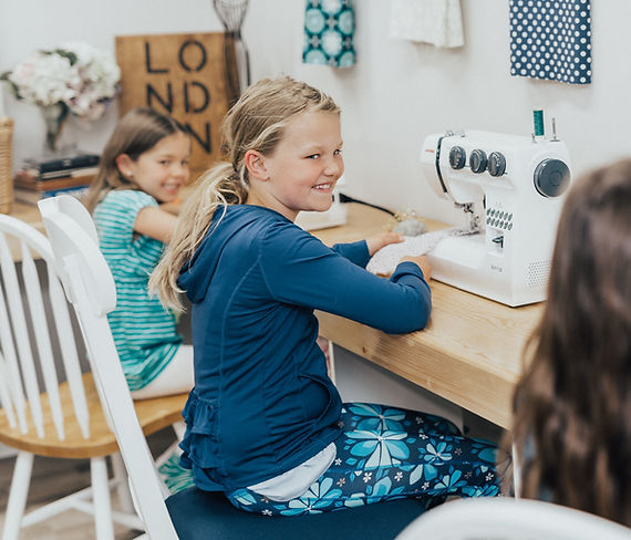 Sewing lessons London ON, Sewing lessons, kids sewing, sewing classes londond ON
