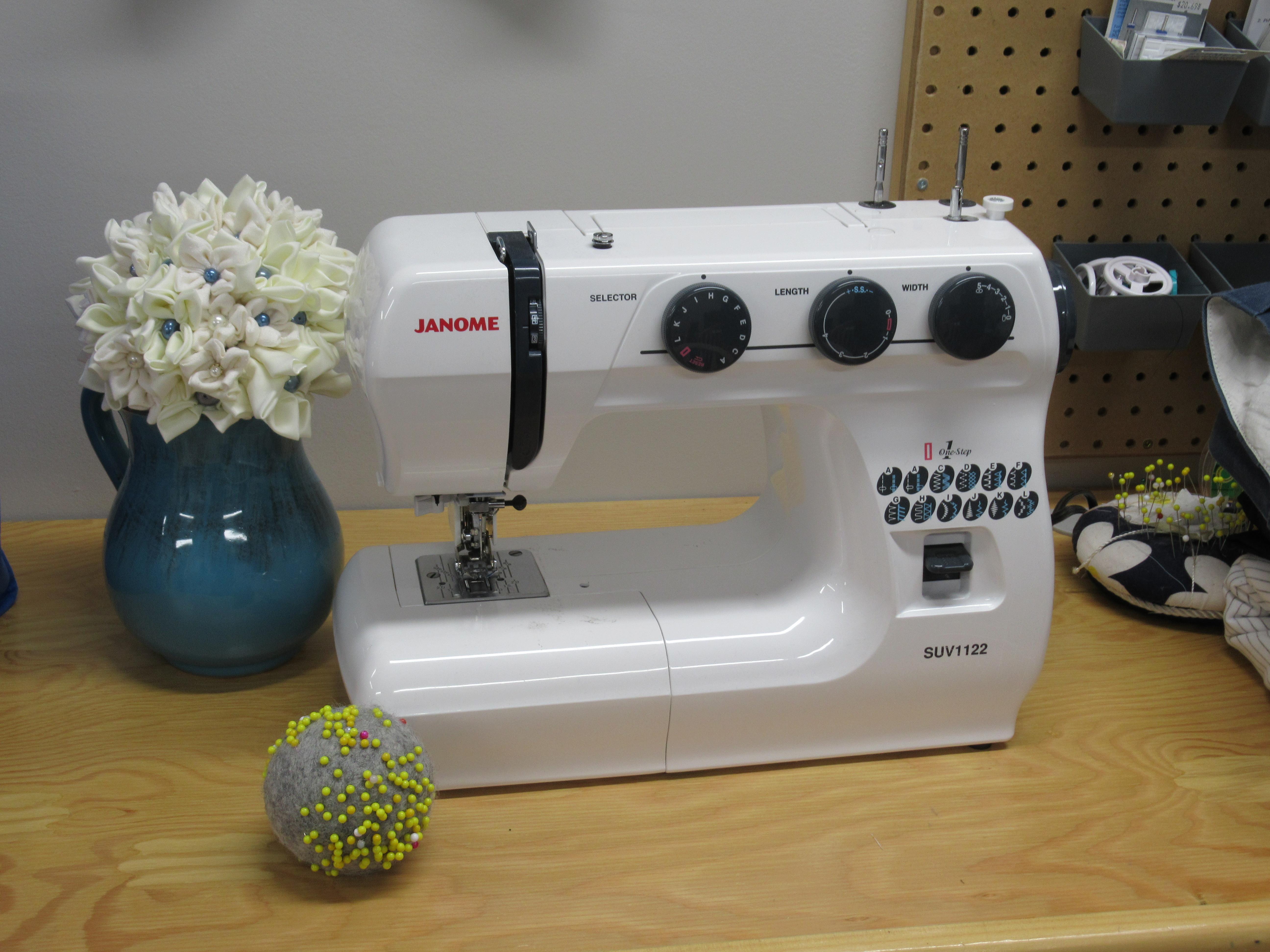 Sew Basics - 6 Week Beginner Session
