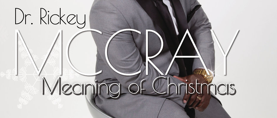 Meaning of Christmas Single CD