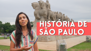 HISTORY OF SÃO PAULO