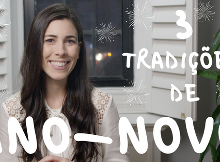 Brazilian Culture: 3 New Year's Eve Traditions
