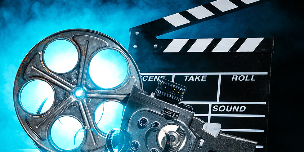 3rd Edition of the Film Making Course