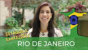 Expressions used in Rio de Janeiro - Brazil
