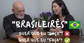Common Mistakes that Brazilians Make in Portuguese