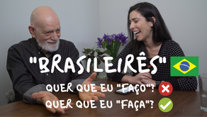 Common Mistakes that Brazilians Make in Portuguese