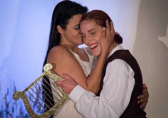 Orfeu ed Euridice