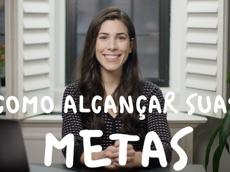 2 strategies to achieve your goal of learning Portuguese in 2020