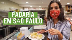 PADARIA EM SÃO PAULO