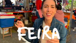 Brazilian Vocabulary in Real Life: Brazilian Farmers Market.