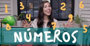 Numbers in Portuguese 0-100