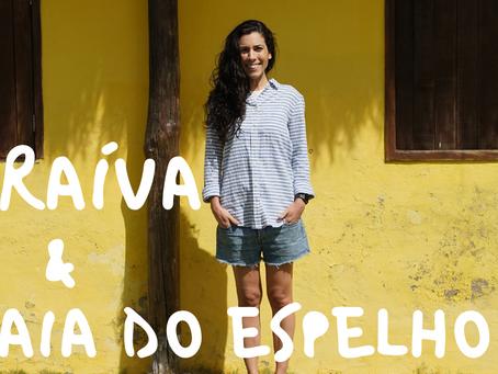 My Trip to Bahia – BRAZIL [part 2]: Praia do Espelho & Caraíva