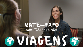 Real Conversation in PORTUGUESE   Bate-papo sobre viagens