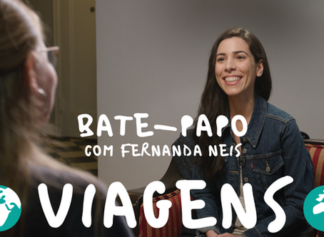 Real Conversation in PORTUGUESE | Bate-papo sobre viagens
