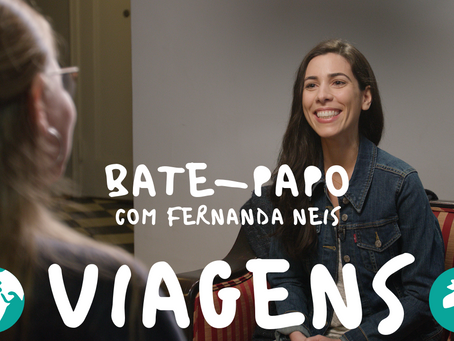 Real Conversation in PORTUGUESE | Bate-papo sobre viagens
