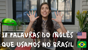 Anglicism - 10 English words we use in Brazil