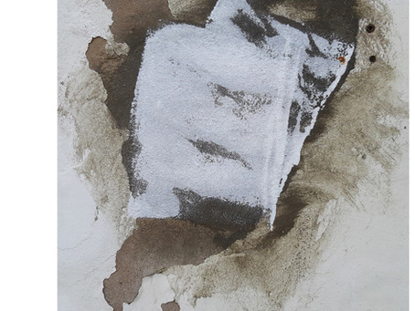 Art exhibition: On White, by Cristina Oliveira