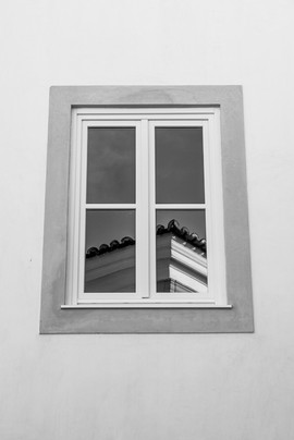 Window from the Pateo
