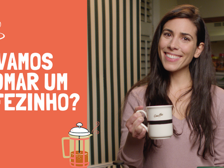 Coffee Vocabulary used in Brazil