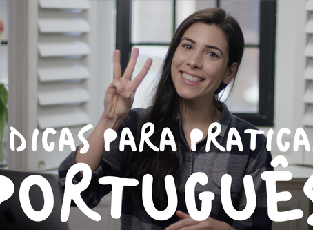 3 Easy Ways to Practice Portuguese Every Day