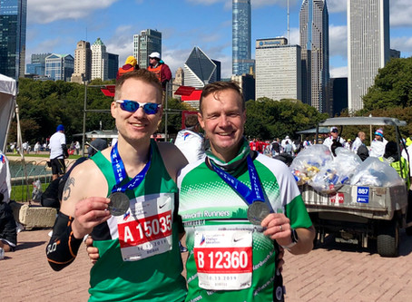 10 pre-race tips for a successful Marathon