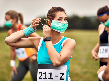 New Year's Eve Guided Half Marathon entires now open