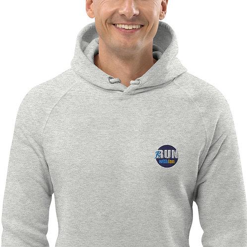 RunWithIan Men's Pullover Hoodie