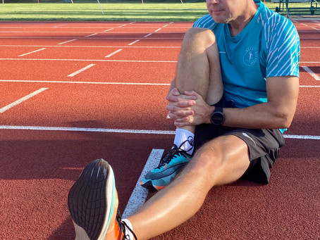 Warm-up & warm-down: If you are not doing either before and after your run ... you should be.