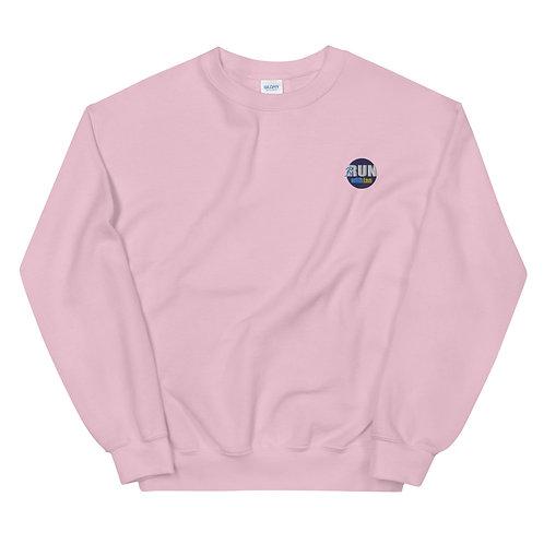 RunWithIan Unisex Sweatshirt