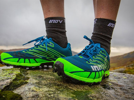 Trail shoes: a buyer's guide