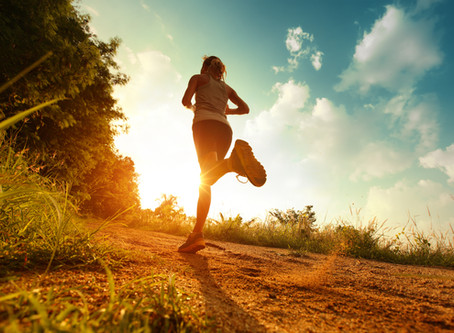 New 'Hills are our friends' Running Training Class announced