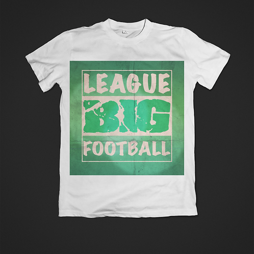 "BIG League ""Block"" T-Shirt"