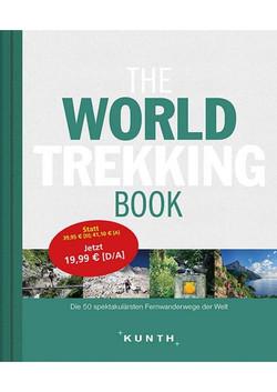 Trekking Wandern Buch - DE to EN