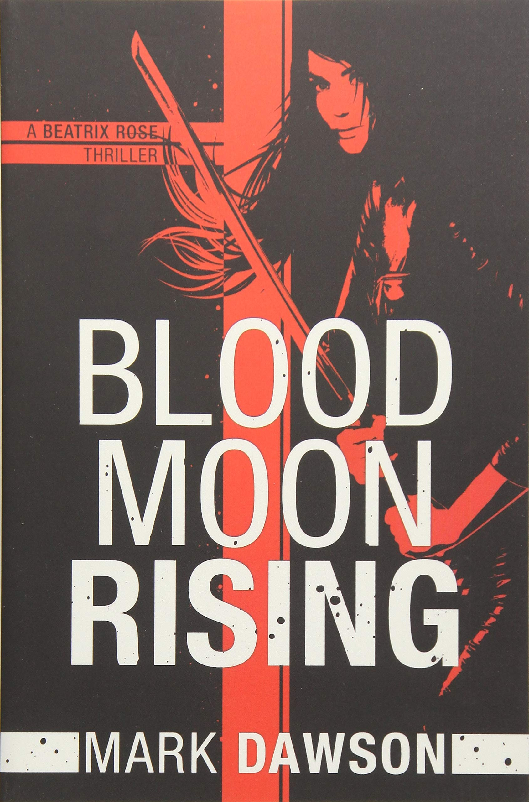 Blood Moon Rising - EN to FR
