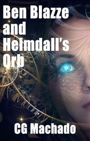Ben Blazze and Heimdall's Orb - PT to EN