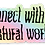 Thumbnail: Connect With The Natural World Collab Sticker