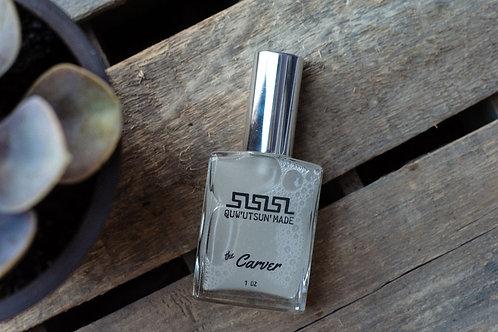 The Carver | Handmade Fragrance