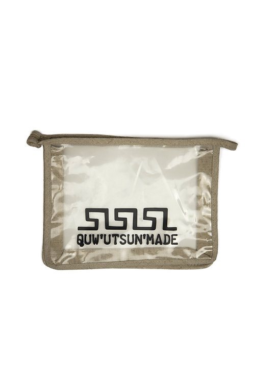 Conscious Care Hemp Apothecary Bag