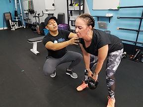 logic fitness studios social
