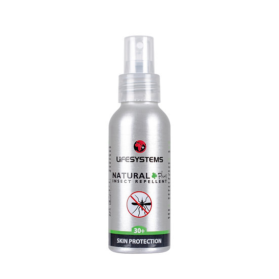 Lifesystems Natural Insect Repellent