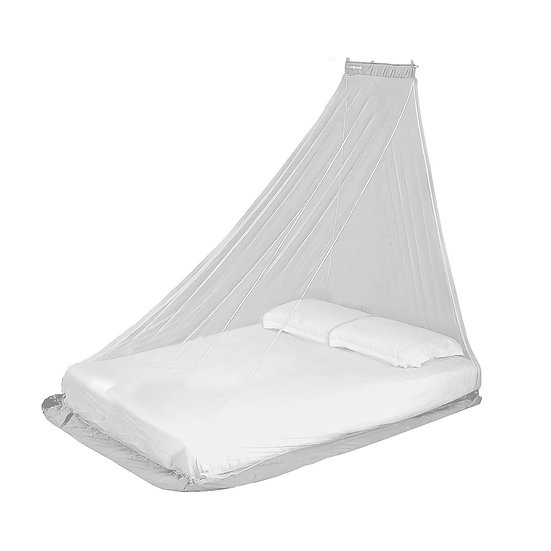 Lifesystems  Double Wedge Mosquito Net