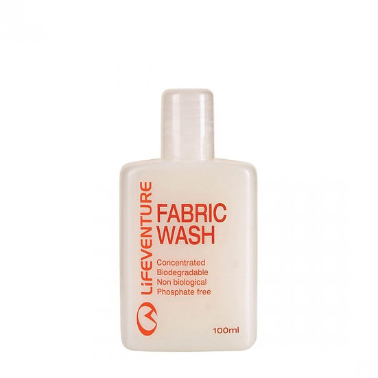 Lifeventure Biodegradable Fabric Wash
