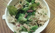 Picture of brocolli pasta meal.jpg