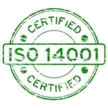 ISO 14001:2015-TOP BENEFITs