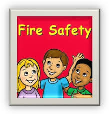 Fire safety for children