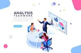Management Consultant - Analysis