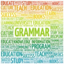 English grammar, common grammar errors