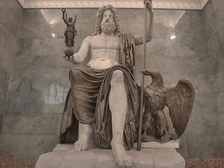 Запись 3 дня о Юпитере, убеждениях и вере в себя