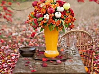 Праздник урожая и любви - осеннее равноденствие