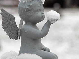 """Рождественское гадание """"Послание Ангела-Хранителя и Архангелов"""""""